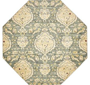 229x229 Classic Agra Rug
