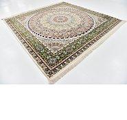 Link to 10' x 10' Nain Design Square Rug