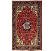 Link to 9' 8 x 16' 4 Tabriz Persian Rug