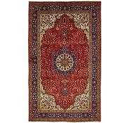 Link to 9' 8 x 16' 4 Tabriz Persian Rug