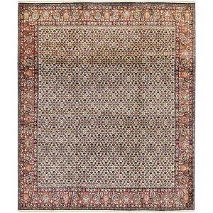 8' 4 x 9' 10 Bidjar Persian Rug