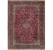 Link to 318cm x 420cm Mashad Persian Rug