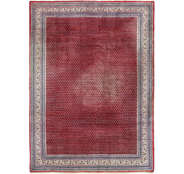 225cm x 307cm Botemir Persian Rug