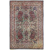 Link to 6' 10 x 10' 1 Mood Persian Rug
