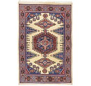 Link to 4' 11 x 7' 5 Viss Persian Rug