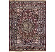Link to 8' 9 x 12' Birjand Persian Rug