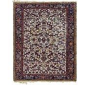 Link to 7' 8 x 9' 9 Heriz Persian Rug