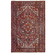 Link to 6' 5 x 9' 7 Heriz Persian Rug