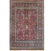 Link to 8' 4 x 11' 11 Mashad Persian Rug