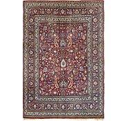 Link to 8' 4 x 11' 11 Mashad Persian Rug