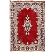 Link to 7' x 10' Kerman Persian Rug