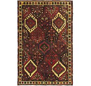 Link to 4' 7 x 6' 11 Bakhtiar Persian Rug