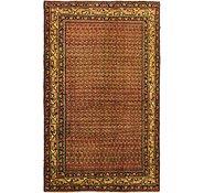 Link to 4' 1 x 6' 9 Farahan Persian Rug