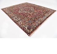 Link to 315cm x 370cm Bakhtiar Persian Rug