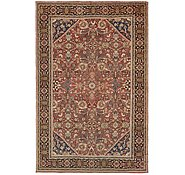 Link to 10' 5 x 16' 3 Mahal Persian Rug
