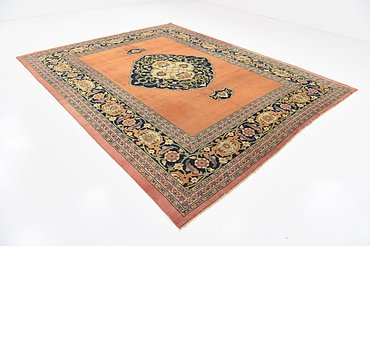 282x353 Sarough Rug