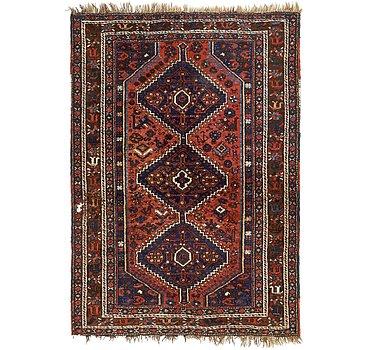 142x196 Shiraz Rug