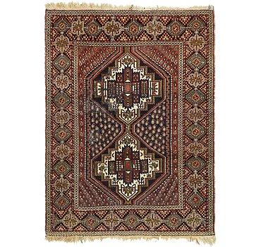 130x170 Shiraz Rug