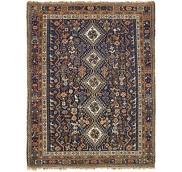 160x203 Shiraz Rug