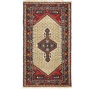 Link to 107cm x 190cm Hamedan Persian Rug