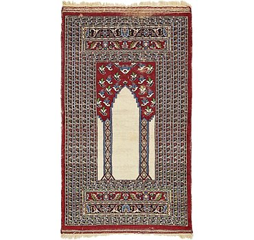 91x157 Lahour Rug