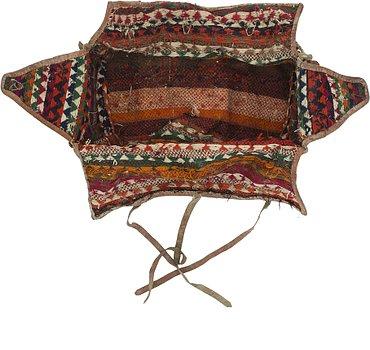 175x226 Saddle Bag Rug