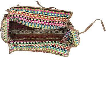 178x259 Saddle Bag Rug