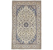 Link to 7' 10 x 13' 3 Nain Persian Rug
