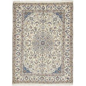 9' 11 x 13' 7 Nain Persian Rug