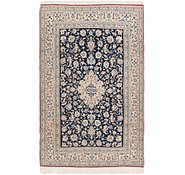 Link to 3' 9 x 6' Isfahan Persian Rug