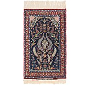 Link to 2' 3 x 4' Isfahan Persian Rug