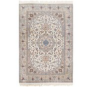 Link to 6' 7 x 10' 2 Nain Persian Rug