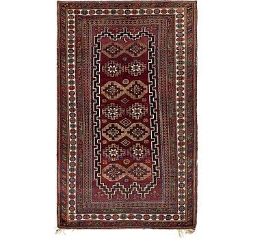 142x239 Shiraz Rug
