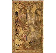 Link to 3' 6 x 5' 9 Tapestry Rug