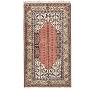 Link to 4' 6 x 8' Lahour Oriental Rug