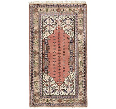 137x244 Lahour Rug