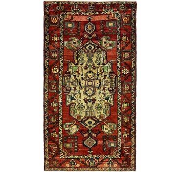 140x251 Shiraz Rug