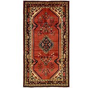 Link to 4' 9 x 9' Liliyan Persian Runner Rug