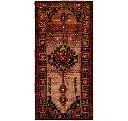 Link to 4' 1 x 9' 4 Khamseh Persian Runner Rug