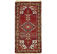 Link to 3' 4 x 6' 9 Hamedan Persian Rug