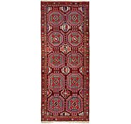 Link to 3' 11 x 9' 10 Hamedan Persian Runner Rug
