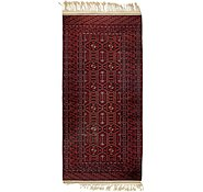 Link to 3' 3 x 6' 11 Bokhara Oriental Rug