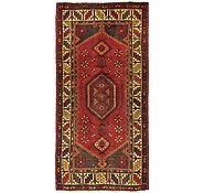 Link to 3' 3 x 6' 6 Hossainabad Persian Rug