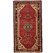 Link to 4' 11 x 8' 9 Liliyan Persian Rug