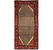 Link to 3' 6 x 7' 1 Koliaei Persian Rug