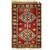 Link to 1' 10 x 2' 10 Kars Oriental Rug