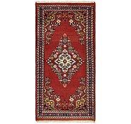 Link to 2' 3 x 4' 5 Kashan Oriental Rug