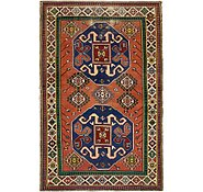 Link to 3' 10 x 5' 10 Shiraz Persian Rug