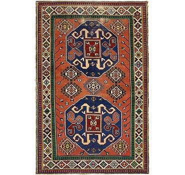 117x178 Shiraz Rug