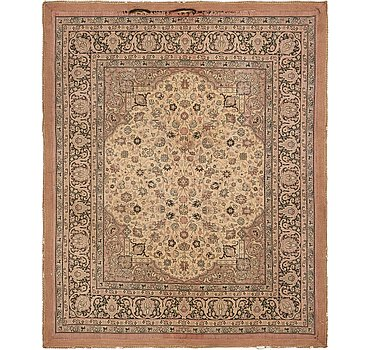 274x274 Tapestry Rug